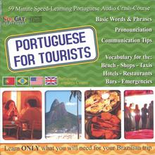 Portuguese For Tourists