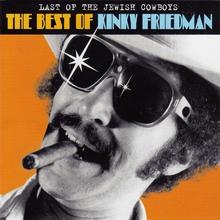 The Best Of Kinky Friedman