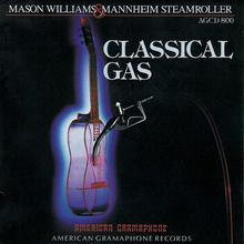Classical Gas (With Mason Williams)