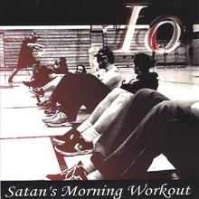 Satans Morning Workout