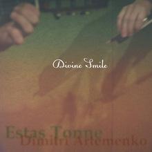 Divine Smile (With Dimitri Artemenko) (CDS)
