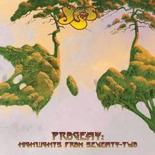 Progeny: Highlights From Seventy-Two CD1