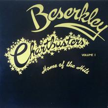 Beserkley Chartbusters Vol. 1