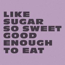 Like Sugar (EP)