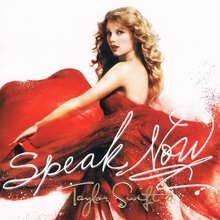 Speak Now (Deluxe Edition) CD1