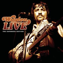 Waylon Jennings Waylon Live The Extended Edition Cd2