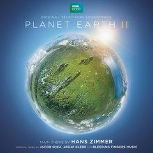 Planet Earth Ii (Original Television Soundtrack) CD1