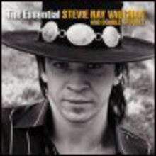 The Essential Stevie Ray Vaughan and Double Trouble (Limited Edition) CD1
