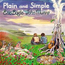 Plain And Simple (With John Munro) (Vinyl)