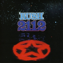 2112 (40Th Anniversary)