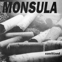 Sanitized (Vinyl)