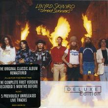 Street Survivors (Deluxe Edition) CD2