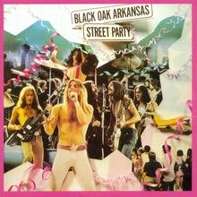 Original Album Series: Street Party CD5