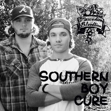 Southern Boy Cure (CDS)
