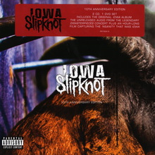 Iowa (10th Anniversary Edition) CD2