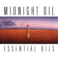 Essential Oils CD1