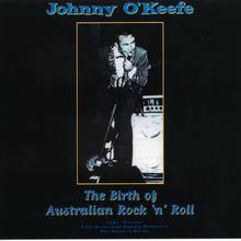 Birth Of Australian Rock 'n' Roll CD3