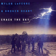 Crack The Sky (Vinyl)