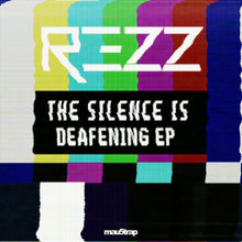 The Silence Is Deafening (EP)