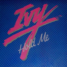 Hold Me (Vinyl)