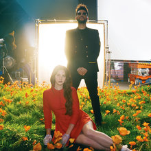 Lust For Life (CDS)