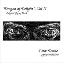 Dragon Of Delight, Vol.II