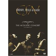 The Acoustic Concert