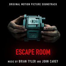 Escape Room (Original Motion Picture Soundtrack)