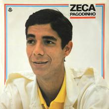 Zeca Pagodinho 1986