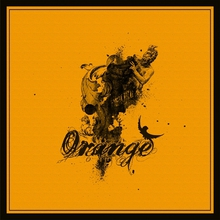 Orange (Limited Edition) CD1