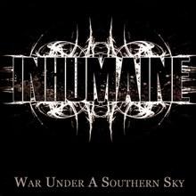 War Under A Southern Sky