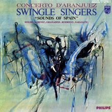 Sounds Of Spain (Vinyl)