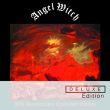 Angel Witch (30th Annivesary Deluxe Edition) CD1