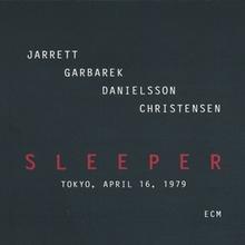 Sleeper, Tokyo, April 16Th, 1979 (Live) CD2