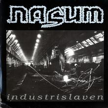 Industrislaven