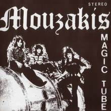Magic Tube (Vinyl)