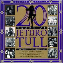 20 Years Of CD1