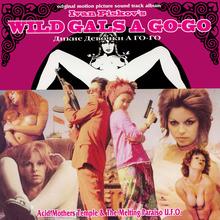 Wild Gals A Go-Go