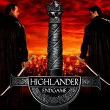 Highlander - Endgame OST