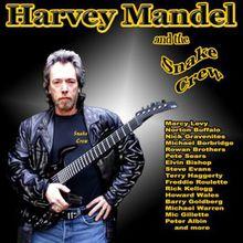 Harvey Mandel And The Snake Crew