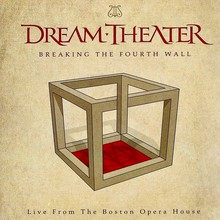 Breaking The Fourth Wall (Live From The Boston Opera House) CD1