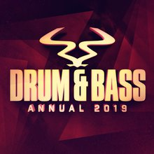 Ram Drum & Bass Annual 2019