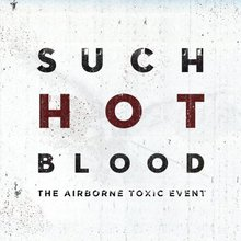 Such Hot Blood (European Edition)