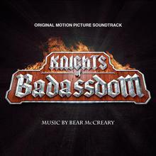 Knights Of Badassdom (Original Motion Picture Soundtrack)