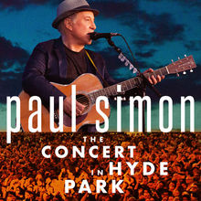 The Concert In Hyde Park CD2