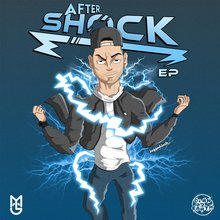Aftershock (EP)