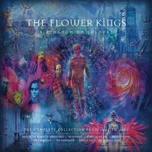 A Kingdom Of Colours CD5