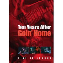 Goin' Home Live In London