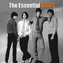 The Essential Kinks CD1