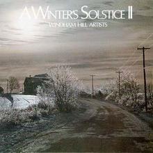 A Winter's Solstice 2